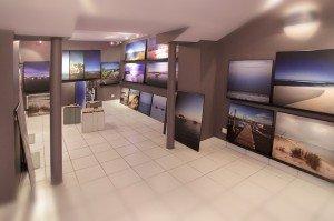 Ouverture de la nouvelle galerie à Arcachon Galerie_1417_BD-300x199