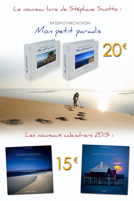 Nouveau livre et nouveaux calendriers disponibles dans Mon actu photographique Affiche_01BD