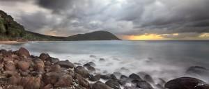 Plage de Grande Anse en Guadeloupe