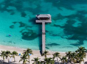 La Caravelle, Club Med.