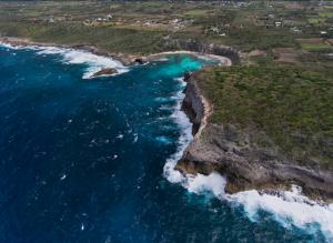 Porte d'Enfer (Guadeloupe)